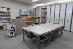 図書室(2018年)